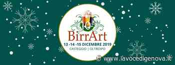 La Liguria grande protagonista a Casteggio (PV) in occasione della decima edizione di Beerart - LaVoceDiGenova.it