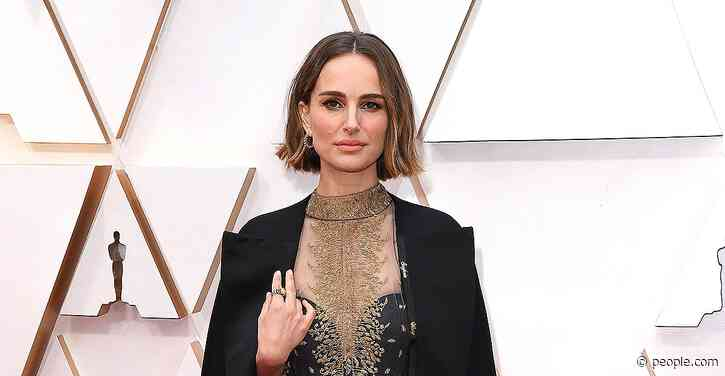 This Earth Day, Natalie Portman Wants People to Realize 'You Can't Live in a Bubble'