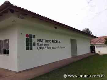 Aluna do IFF Bom Jesus do Itabapoana é aprovada em Harvard - Portal Ururau - Ururau