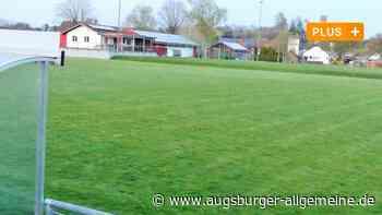 Kettershausen: Zum Finale gibt es Zuschüsse für Vereine - Augsburger Allgemeine