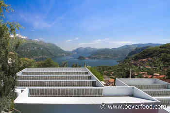 Acque minerali Val Menaggio supporta il territorio comasco in questo periodo di emergenza - Beverfood.com