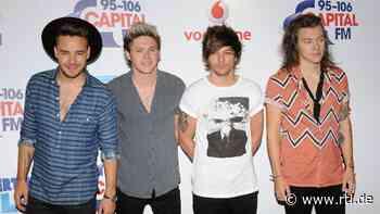 """Zum 10-jährigen Band-Jubiläum: Liam Payne offenbart neues """"One Direction""""-Projekt - RTL Online"""