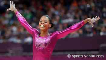 Gabby Douglas' winding road through gold medals at two Olympics - Yahoo Sports