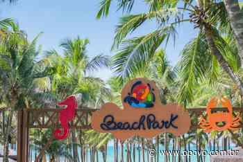 Beach Park cria campanha virtual para ajudar trabalhadores de Aquiraz - O POVO