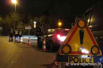 La Queue-en-Brie - Pontault : il force le contrôle routier, la police tire - Le Parisien