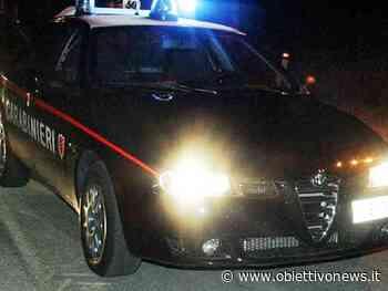 BOSCONERO – Fugge all'alt dei Carabinieri; bloccato dopo un inseguimento - ObiettivoNews