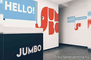 David Barwick to Step Down from Jumbo Interactive - European Gaming Industry News