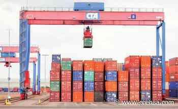 Comercio de la Unión Europea con el mundo caería en $570000 millones - La Prensa Panamá