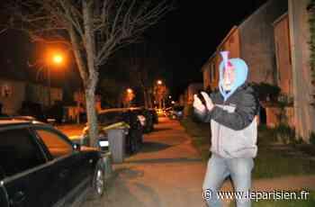 À Saint-Pierre-du-Perray et dans toute l'Essonne, les rues s'animent tous les soirs à 20 heures. - Le Parisien