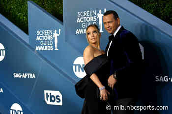 Report: A-Rod, J-Lo to place bid on Mets