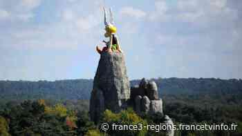 Plailly (60) 1 000 postes à pourvoir au Parc Astérix - France 3 Régions