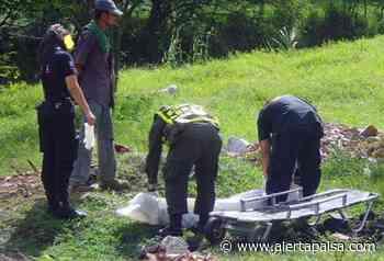 Encuentran cadáver en estado descomposición en Caucasia, Antioquia - Alerta Paisa
