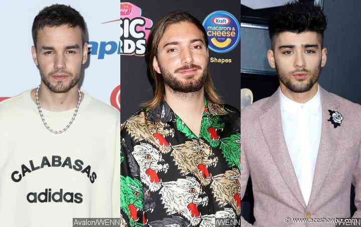 Liam Payne Asks DJ Alesso to 'Fill In' for Zayn Malik During One Direction's 10 Year Reunion - AceShowbiz Media
