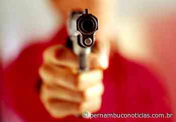 Jovem assassinado a tiros em Santa Cruz do Capibaribe - Pernambuco Notícias