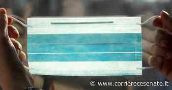 Coronavirus, duemila mascherine gratuite nelle farmacie di Longiano - Corriere Cesenate