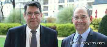 A Bry-sur-Marne, le maire sortant J-P Spilbauer choisit Serge Godard - 94 Citoyens
