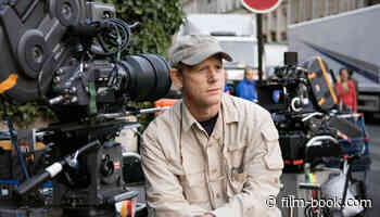 Ron Howard to Direct National Geographic's Chef Jose Andres Documentary - FilmBook