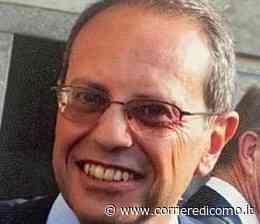 Mariano Comense, addio al farmacista Fernando Marcantonio - Corriere di Como