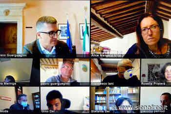 Radicondoli, quattro ore di Consiglio comunale in digitale e in streaming - SienaFree.it