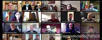 Coronavirus: Sala a capo task force sindaci C40 per ripresa - La Provincia di Sondrio