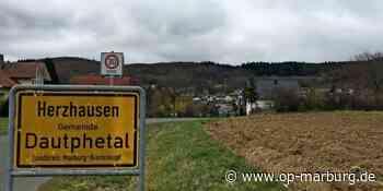 Investor PNE plant bei Dautphetal Herzhausen - Oberhessische Presse