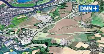 Großgewerbegebiet - Dohna steht vor dem Industriepark-Exit - Dresdner Neueste Nachrichten