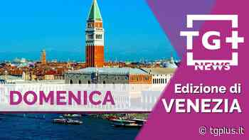 Sindaco di San Dona' di Piave negativo al virus - TG Plus NEWS Venezia - TG Plus - Tg Plus