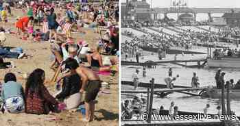 We compared photos of Southend seafront to see how much it changed in 60 years - Essex Live