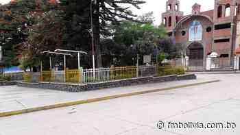 Iván Arias insta a pobladores de Chulumani a acatar la cuarentena para evitar un foco de infección del Covid-19 - FmBolivia