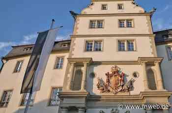 Ende des Ordens in Bad Mergentheim - Fränkische Nachrichten