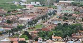 São Domingos e Canarana entram em lista de cidades com transporte suspenso - Bahia Noticias - Samuel Celestino