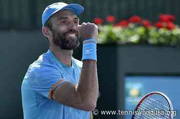 "Ivo Karlovic picks ""girls"" over Roger Federer and Rafael Nadal in hilarious Q&A - Tennis World USA"