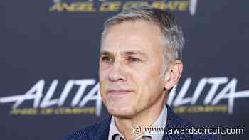 Christoph Waltz, Guy Pearce to Star in Fantasy Adventure Comedy 'The Portable Door' • AwardsCircuit | Entertainment, Predictions, Reviews - AwardsCircuit.com