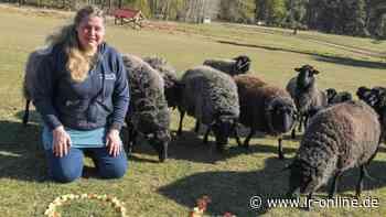 Zum Geburtstag: Wildpark Schorfheide öffnet wieder - Lausitzer Rundschau