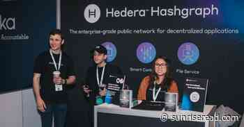 Crypto Token HBAR Is Tanking and Hedera Hashgraph Is Looking for a Fix - Sunriseread