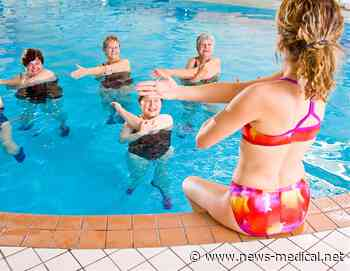 UV experts publish therapeutic exercise programs for people with physical ailments