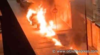 Intervento dell'On. Angiola sull'incendio doloso a Gravina in Puglia (Ba) - Oltre Free Press