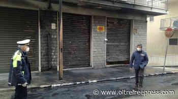 Gravina in Puglia, auto incendiate nella notte: il messaggio del Sindaco Valente - Oltre Free Press