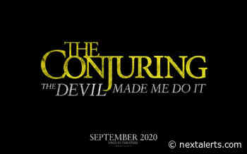 'The Conjuring 3' Release Date, Cast (Patrick Wilson, Vera Farmiga, etc) and all the details y ... - Next Alerts