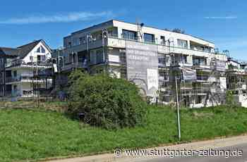 Filderstadt - Erneut Vorwürfe gegen das Baurechtsamt - Stuttgarter Zeitung