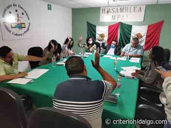 Tlaxcoapan condonará el derecho de piso - Criterio