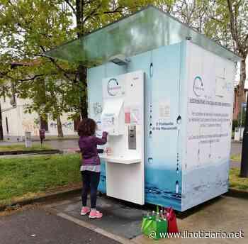 Riaperte le casette dell'acqua a Limbiate, Lazzate, Cogliate, Misinto e Ceriano - Il Notiziario