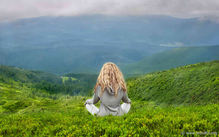 New Research on Mindfulness Meditation: Summer 2020