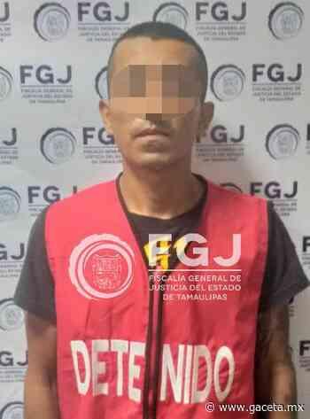 Procesan a dos en Ciudad Mante por posesión de vehículo robado - Gaceta Tamaulipas