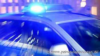Nächtliche Alkoholfahrt in Vechelde endet mit Unfall - Peiner Nachrichten