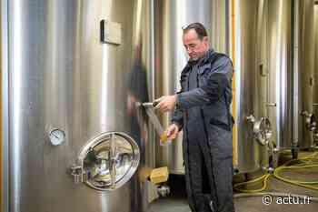 À Flipou, Boisemont et St Aubin/Gaillon : le SOS des producteurs de cidre - actu.fr