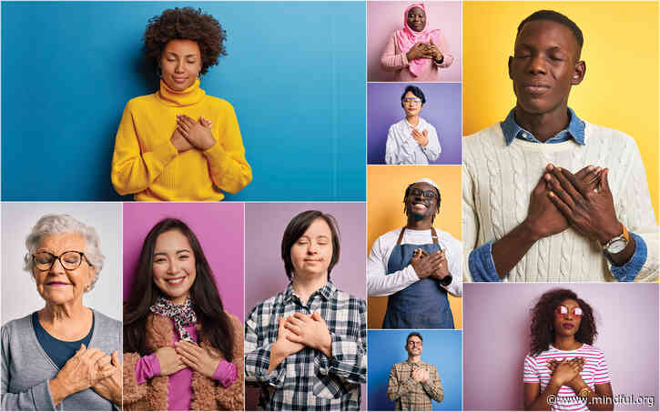 Meditation Teacher Sharon Salzberg Talks About the Power of Loving-Kindness