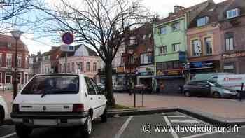 À Roubaix et Hem, la fermeture des commerces la nuit prolongée jusqu'au 11 mai - La Voix du Nord