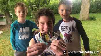 Coronavirus : Enzo, 14 ans, raconte son anniversaire confiné à Plaisance-du-Touch - France Bleu