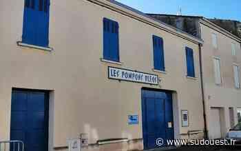Lot-et-Garonne : les Pompons Bleus de Tonneins généreux malgré leurs propres difficultés - Sud Ouest